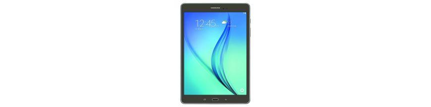 Samsung Galaxy TAB has T550