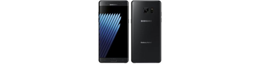 Samsung Galaxy Note 7 N930F