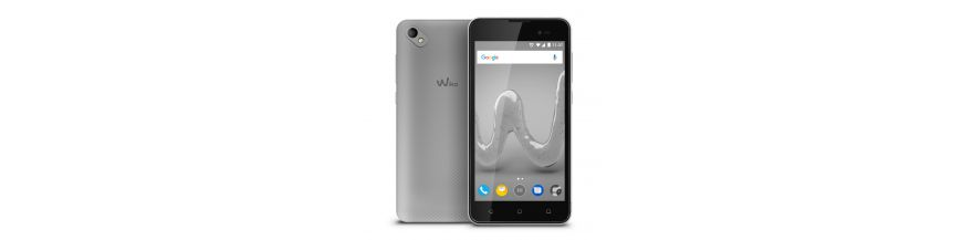 WIKO Sunny 2 more