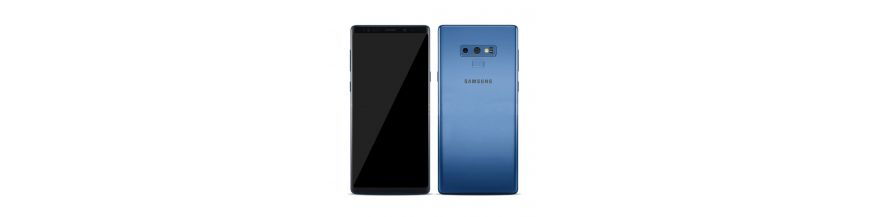 Samsung Galaxy Note 9 N960F