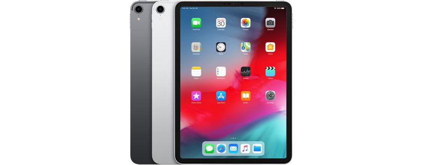 Apple iPad pro 11 2018 A1980 (wifi) A2013 et A1934 (4G)