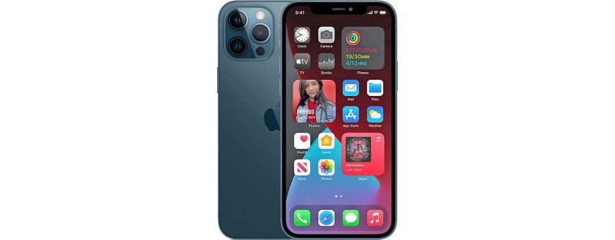 Apple iPhone 12 Pro Max A2411
