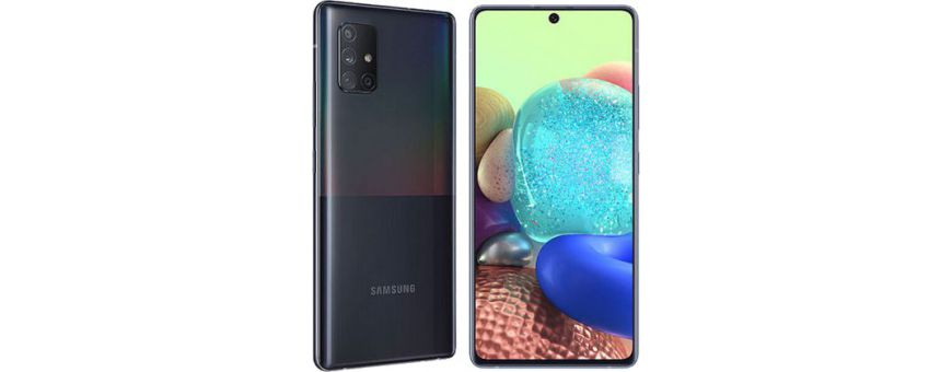 Samsung Galaxy A71 5G A716B SM-A716B/DS