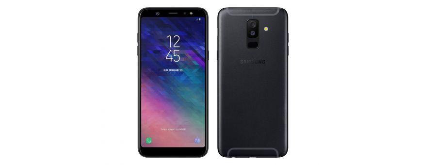 Samsung Galaxy A6 plus A605F