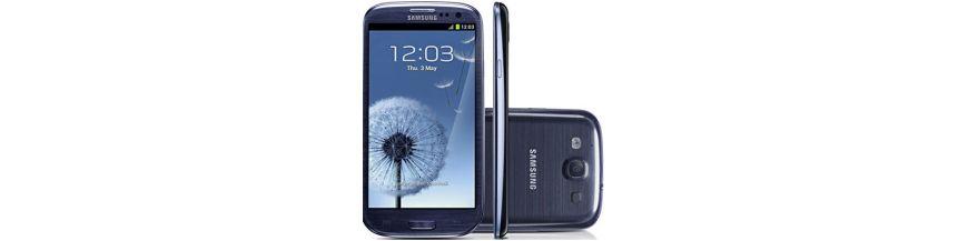 Samsung Galaxy S GT I9300 3