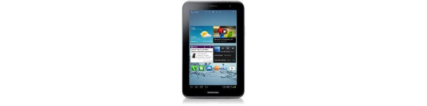 Samsung Galaxy Tab 2 7.0 P3100 P3110