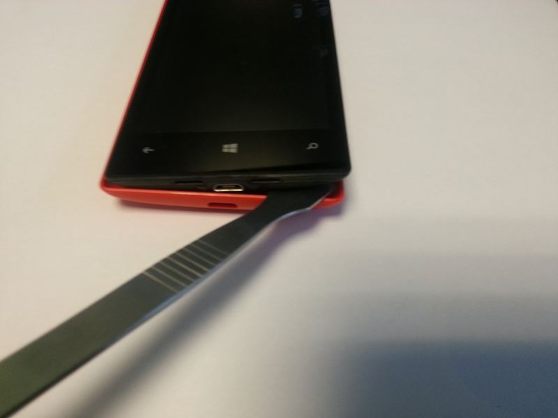 pi ce mobile nokia lumia 520 remplacement vitre tactile. Black Bedroom Furniture Sets. Home Design Ideas