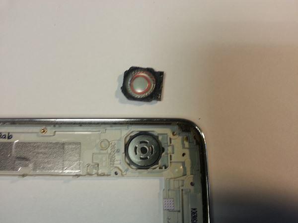 Guide de démontage et réparation du Samsung Galaxy S5 SM-G900F étape 28