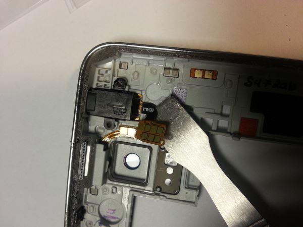 Guide de démontage et réparation du Samsung Galaxy S5 SM-G900F étape 36