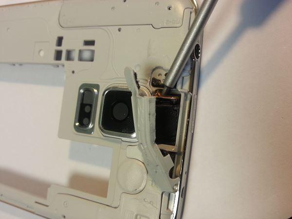 Guide de démontage et réparation du Samsung Galaxy S5 SM-G900F étape 52