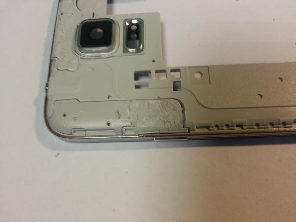 Guide de démontage et réparation du Samsung Galaxy S5 SM-G900F étape 62