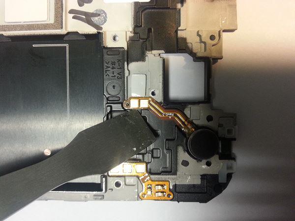 Guide de démontage et réparation du Samsung Galaxy S5 SM-G900F étape 78