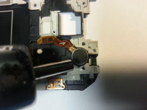 Guide de démontage et réparation du Samsung Galaxy S5 SM-G900F étape 79