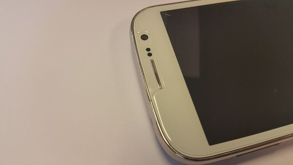 Réparation du Samsung Galaxy Grand plus