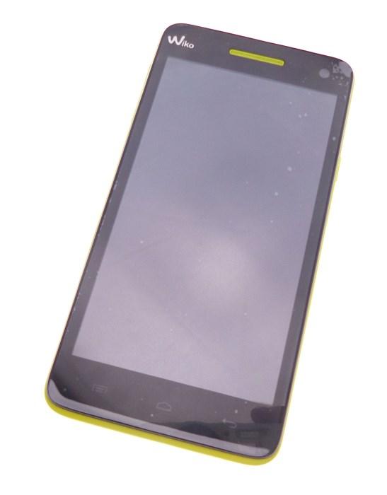 Pièce Mobile - Guide tutorielle de demontage pour le Wiko Rainbow