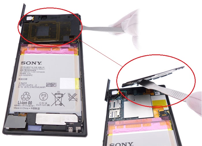 Tutoriel xperia z ultra