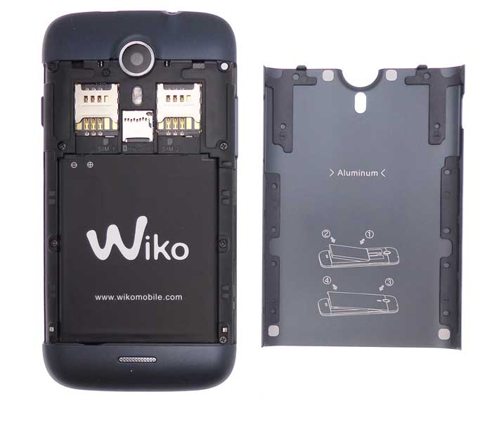 batterie wiko darknight