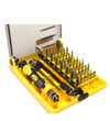 Professional quality tools range