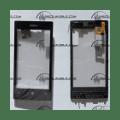 Nokia Lumia 520: remplacement vitre tactile