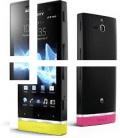 Tutoriel de démontage Sony Xperia U st25i