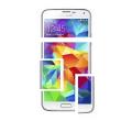 Tutoriel guide de démontage et réparation du Samsung Galaxy S5 SM-G900F