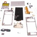Tutoriel, guide de demontage et réparation Sony Xperia Z1