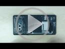 Vidéo de démontage pour Samsung Galaxy Note 8 N950F