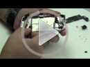 Guide de reparation pour Apple Iphone 4S