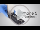 Repair video for Apple Iphone 5