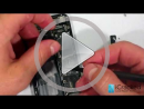 Video guide to disassemble a Apple Iphone 5