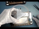 Video de reparation pour Samsung Galaxy TAB 2 10.1 P5100 P5110