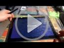 Vidéo de démontage et réparation pour Samsung Galaxy TAB 2 10.1 P5100