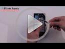 Vidéo de démontage et réparation pour Nokia Lumia 520