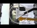 Vidéo de démontage et réparation pour Samsung Galaxy Tab 3 10.1 P5200