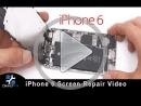 Como: iPhone Oficial 6 Screen Repair / Teardown Video | DirectFix