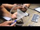 iCracked iPhone 6/6 + Teardown - www.iCracked.com