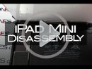 iPad Mini Disassembly & Reassembly | Step-by-Step Teardown | Take Apart Repair Guide